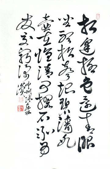 张东林诗词①